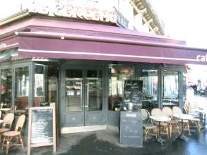 Le café à 1 euro, une idée qui se développe à Paris.