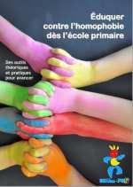 Eduquer contre l'homophobie